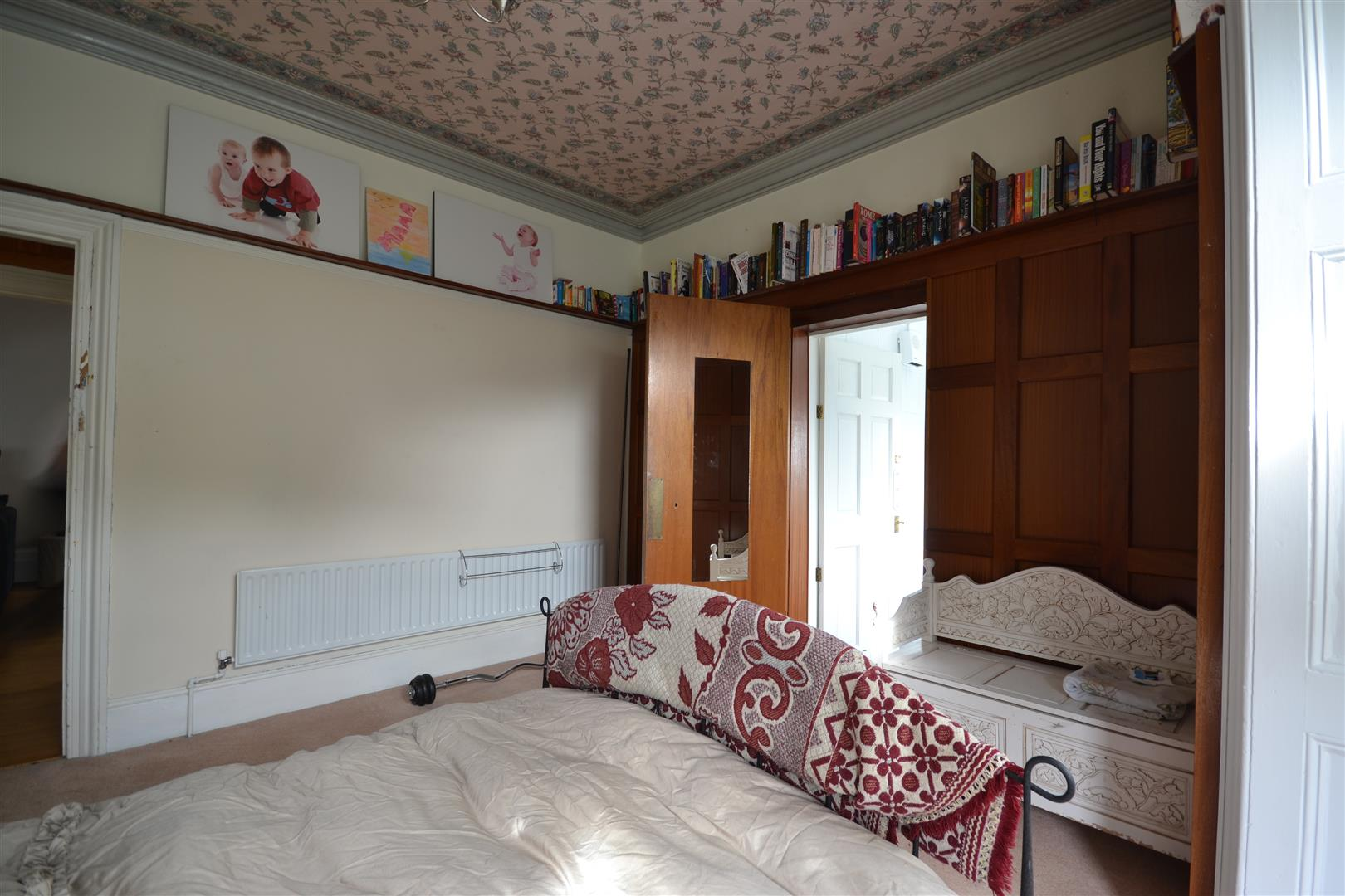 BEDROOM FIVE DOWNSTAIRS (DOWNSTAIRS)